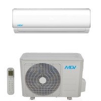 MDV Full DC Inverter R32 7,1 kW
